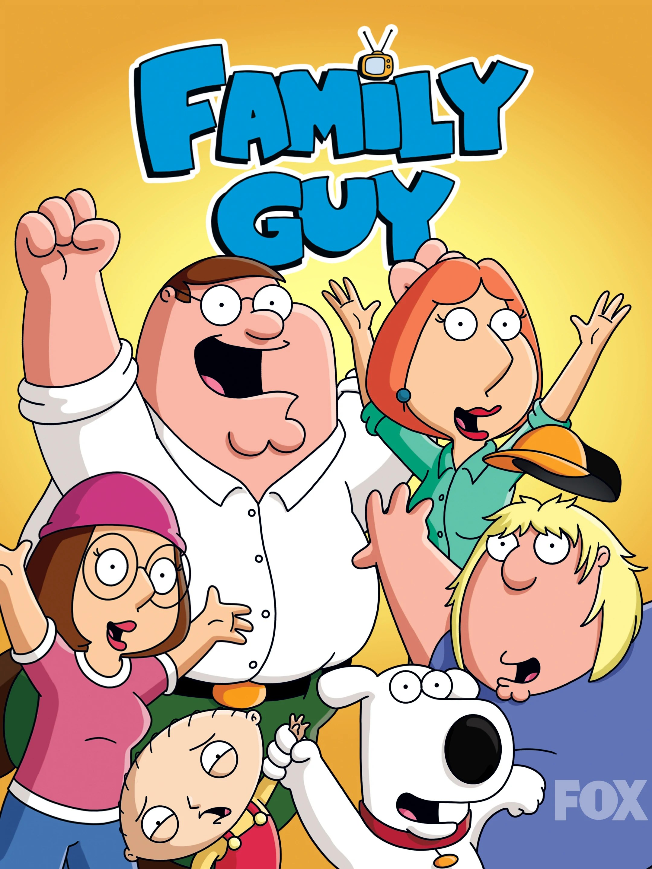 family guy simpsons wiki