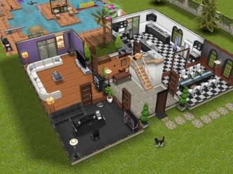 houses tim1 sims freeplay mansion idol teen simsfreeplay wiki wikia latest