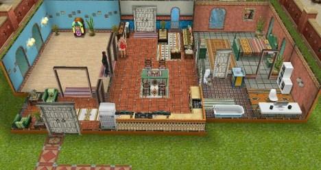 sims freeplay houses prize wikia latest