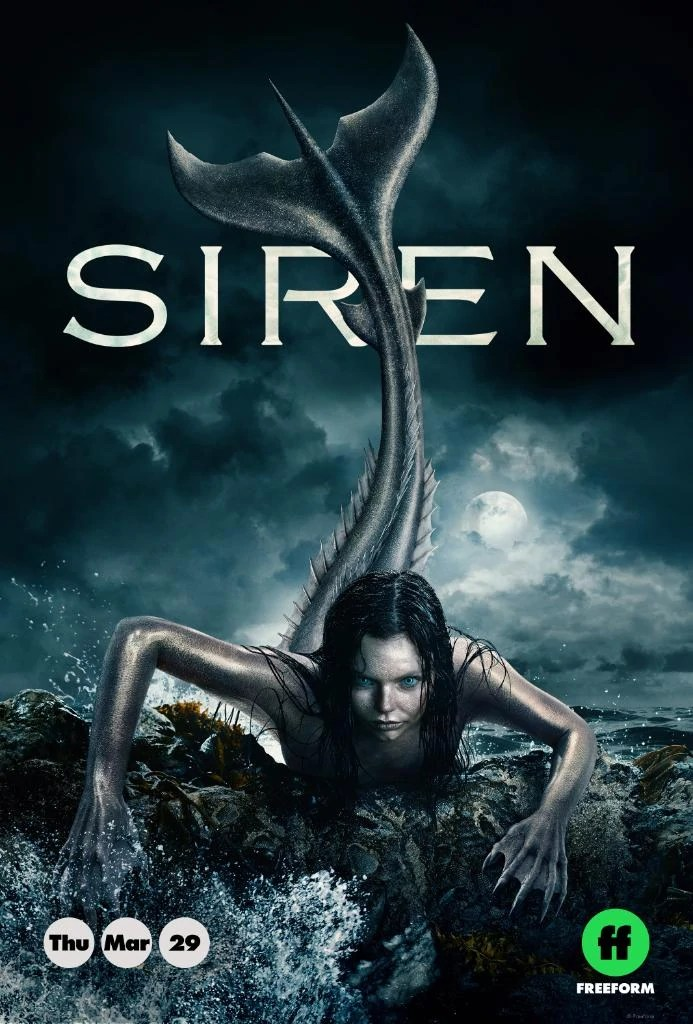 Siren Season 2 Streaming : siren, season, streaming, Siren, Season, Episode, Twolasopa