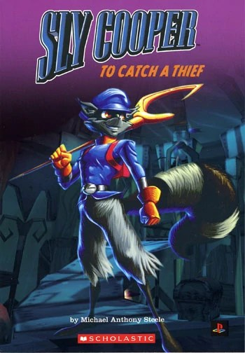 sly cooper to catch