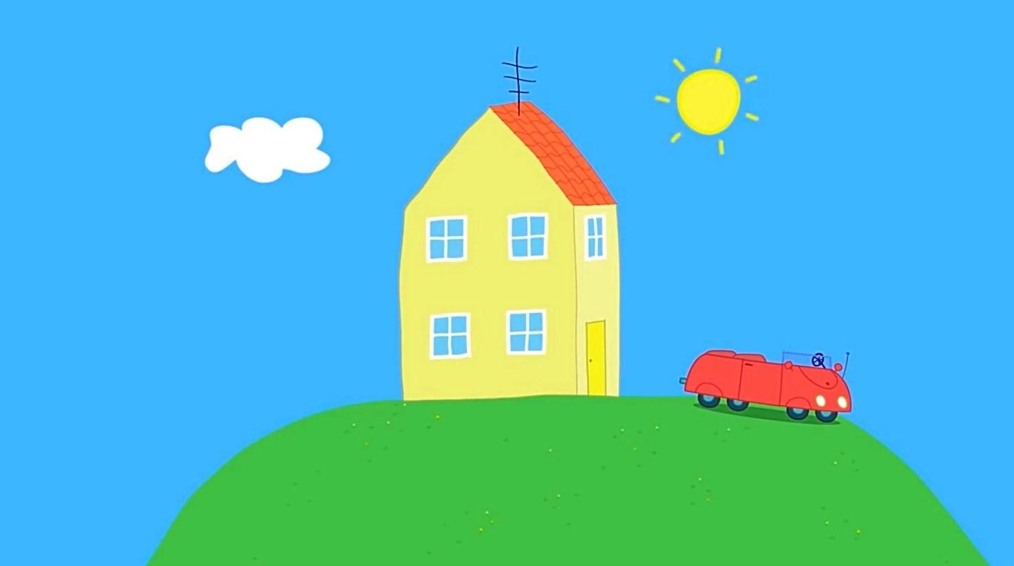 Peppa' House World Of Smash Bros Lawl Wiki Fandom