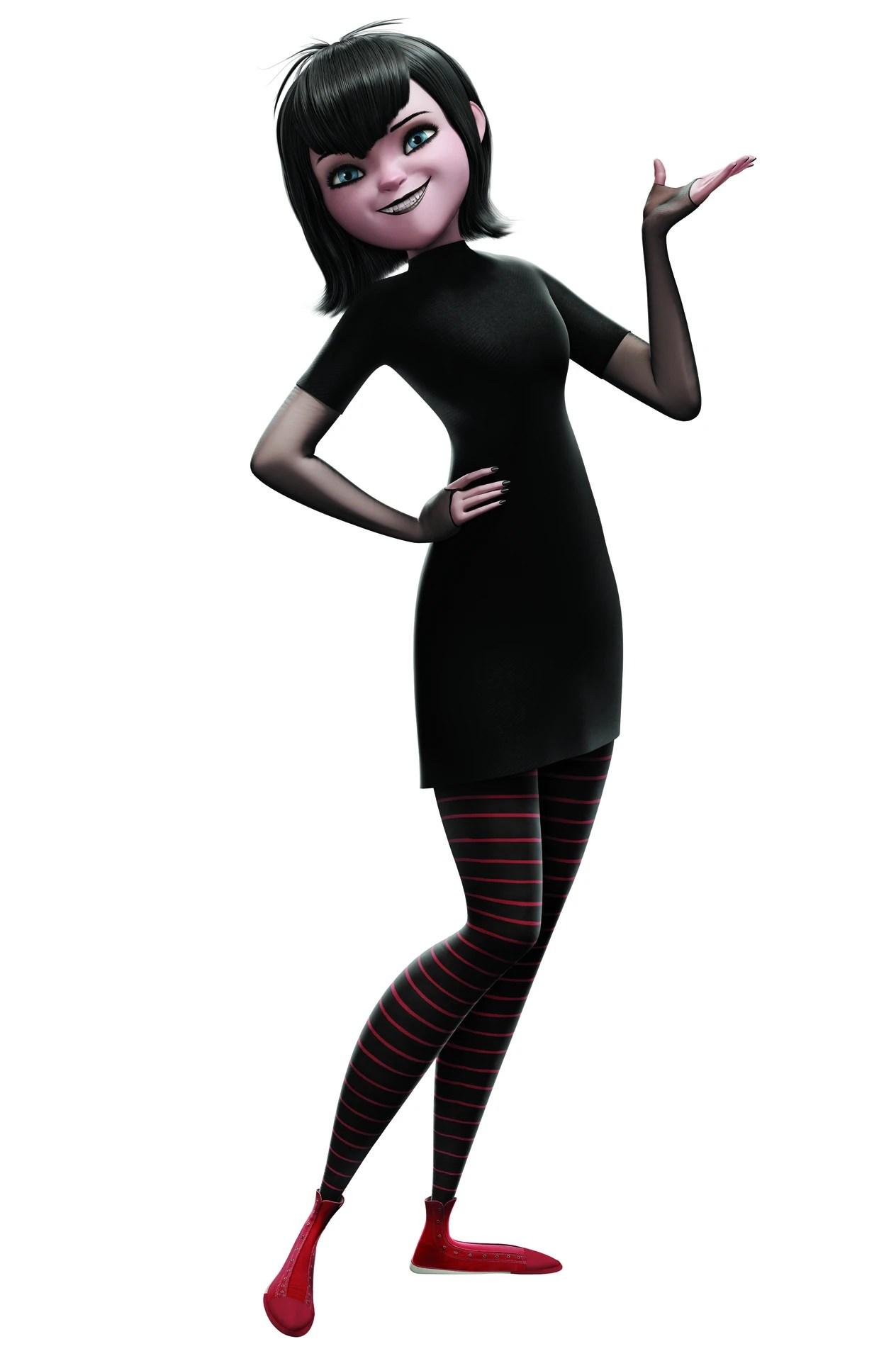 Mavis Dracula Sony Animation Wiki Fandom