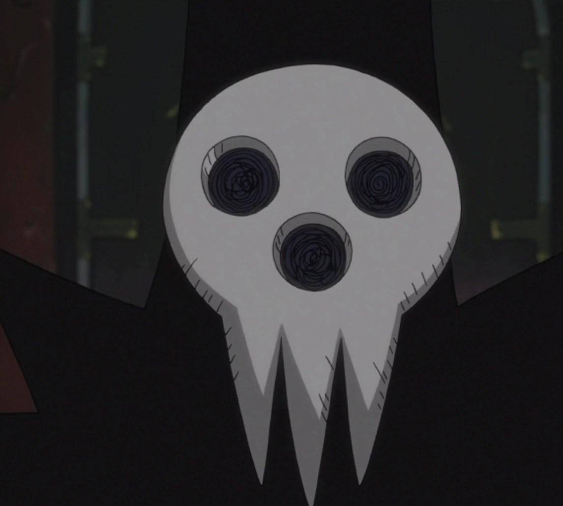 Death Soul Eater Wiki Fandom Powered Wikia