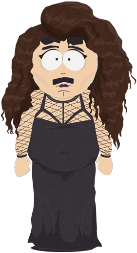 lorde south park archives