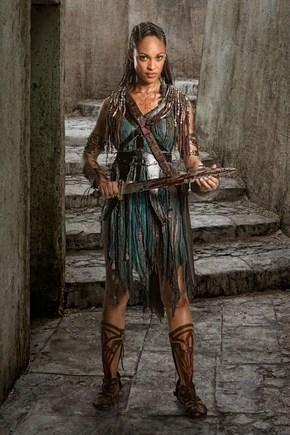 Spartacus Imdb Season 2