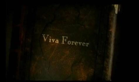 Viva Forever music video  Spice Girls Wiki  FANDOM