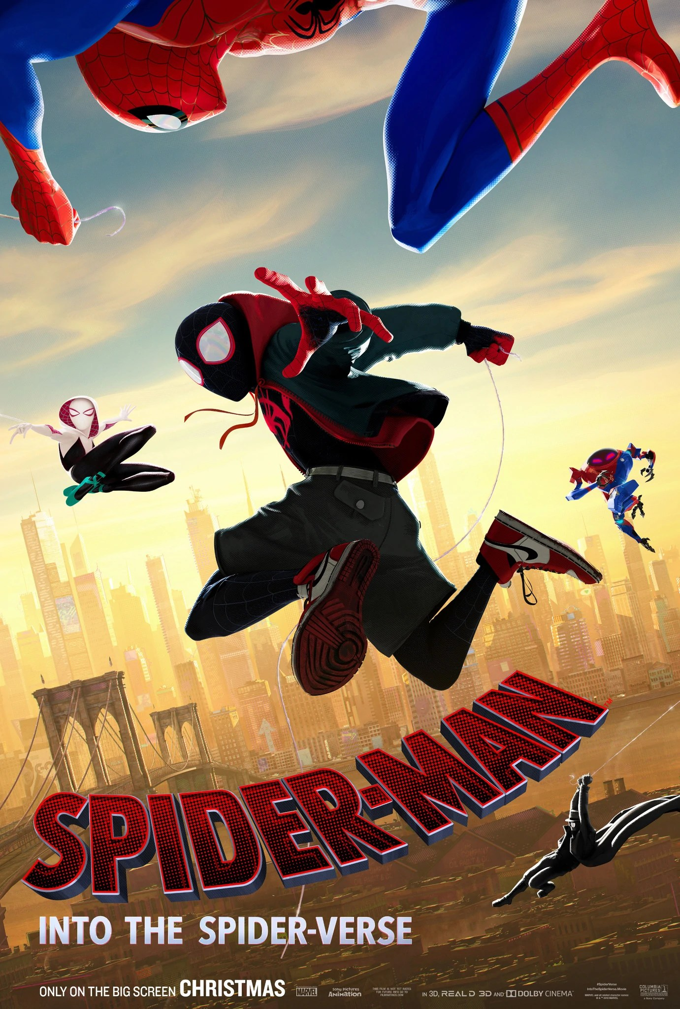 Ben Parker Grave Spider Man Ps4 : parker, grave, spider, Spider, Uncle, Grave