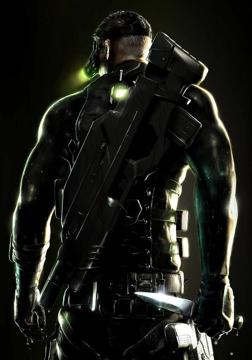 Hema Name 3d Wallpaper Mk V Tac Suit Splinter Cell Wiki Fandom Powered By Wikia