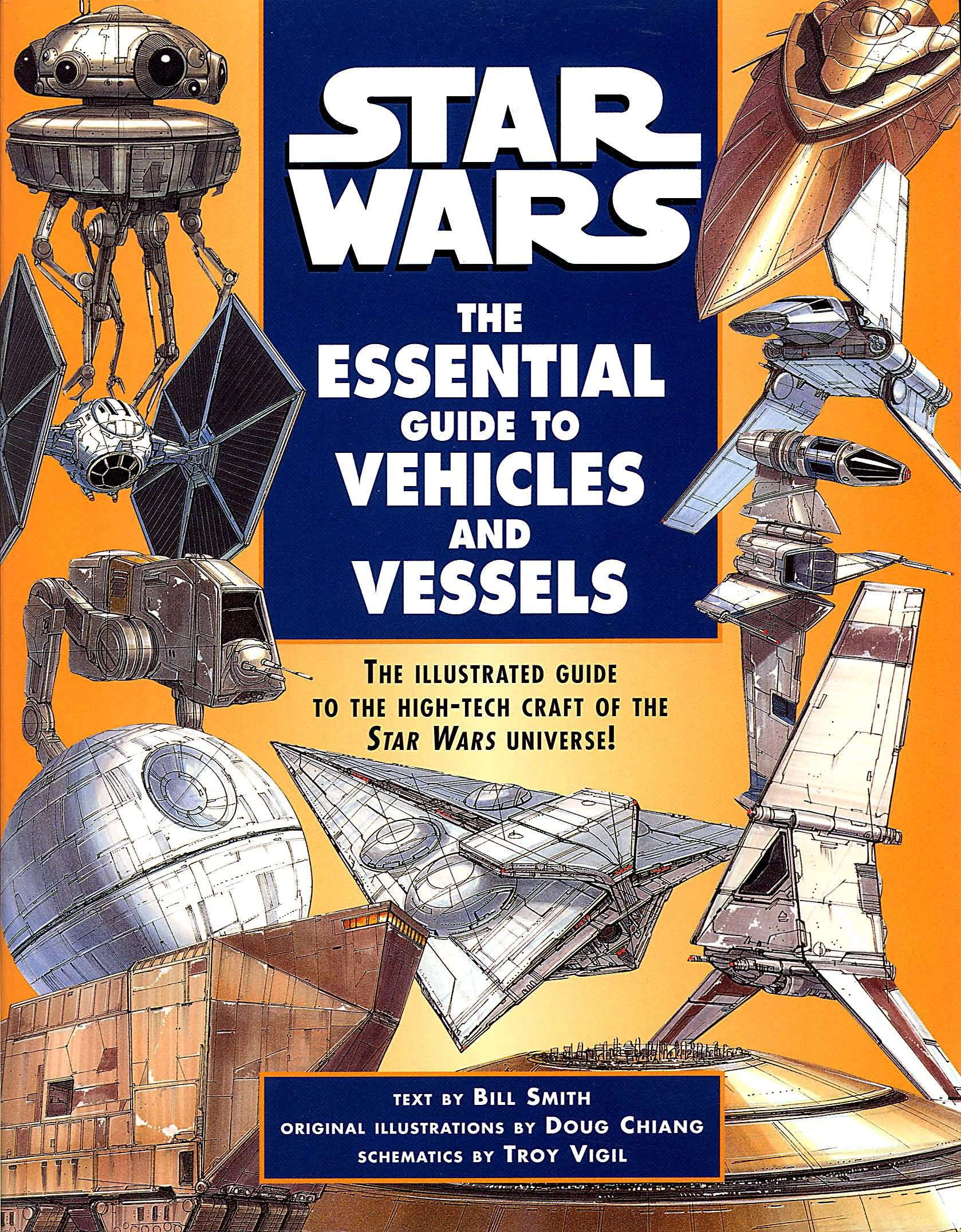 the essential guide to vehicles and vessels [ 1678 x 2152 Pixel ]