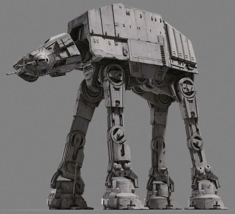 First Order All Terrain Armored Transport Wookieepedia