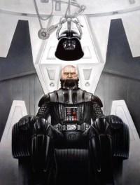 Darth Vader's meditation chamber | Wookieepedia | FANDOM ...