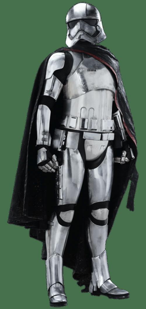Phasmas Armor Wookieepedia FANDOM Powered By Wikia