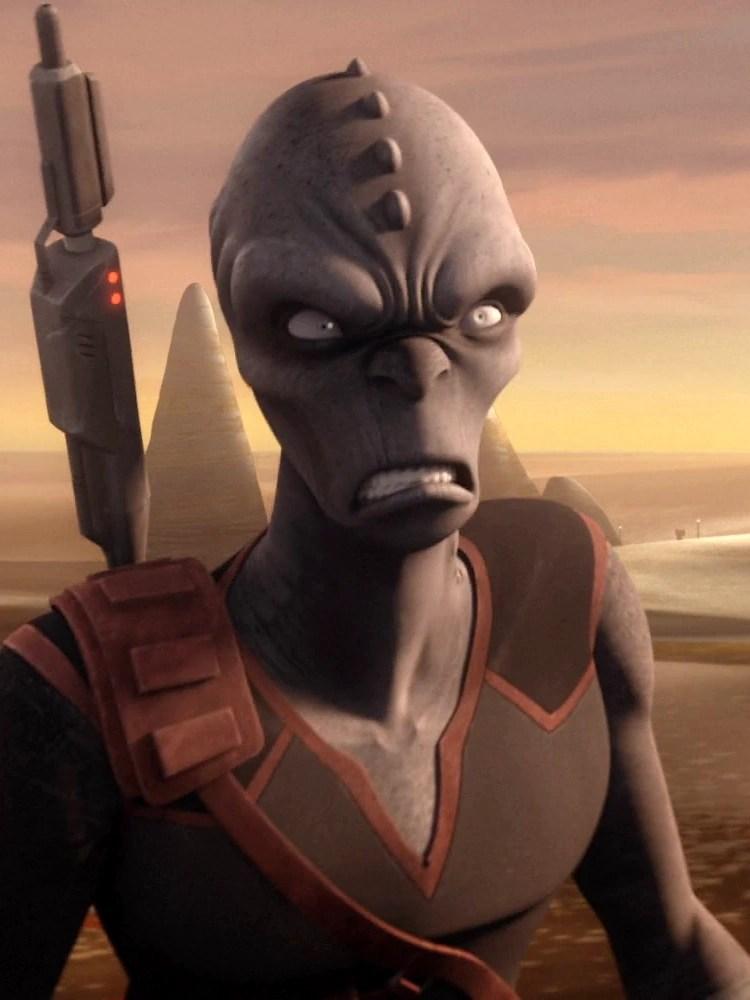 Lava Lord Rises New Hero Thamuz Trailer Mobile