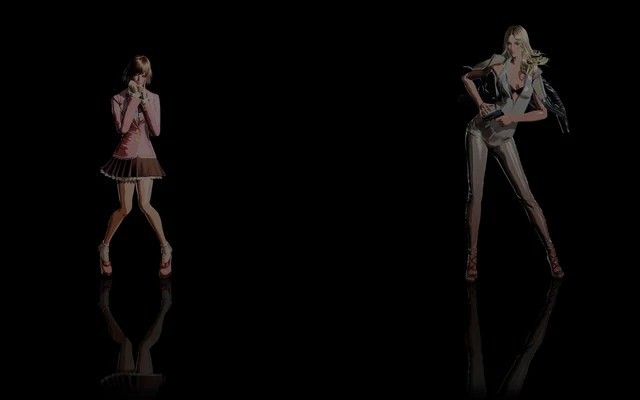 Image - Killer is Dead Background Vivienne + Mika.jpg | Steam Trading Cards Wiki | FANDOM powered by Wikia
