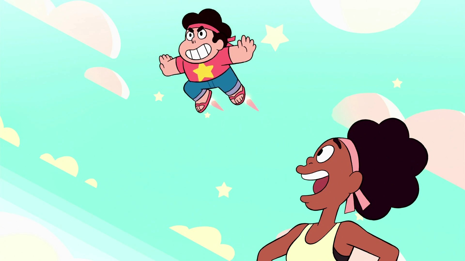 20 Steven Universe Kiki Pizza Pictures And Ideas On Weric