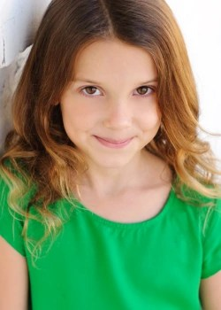 millie brown once upon