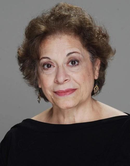 Susan Shalhoub Larkin Stranger Things Wiki FANDOM