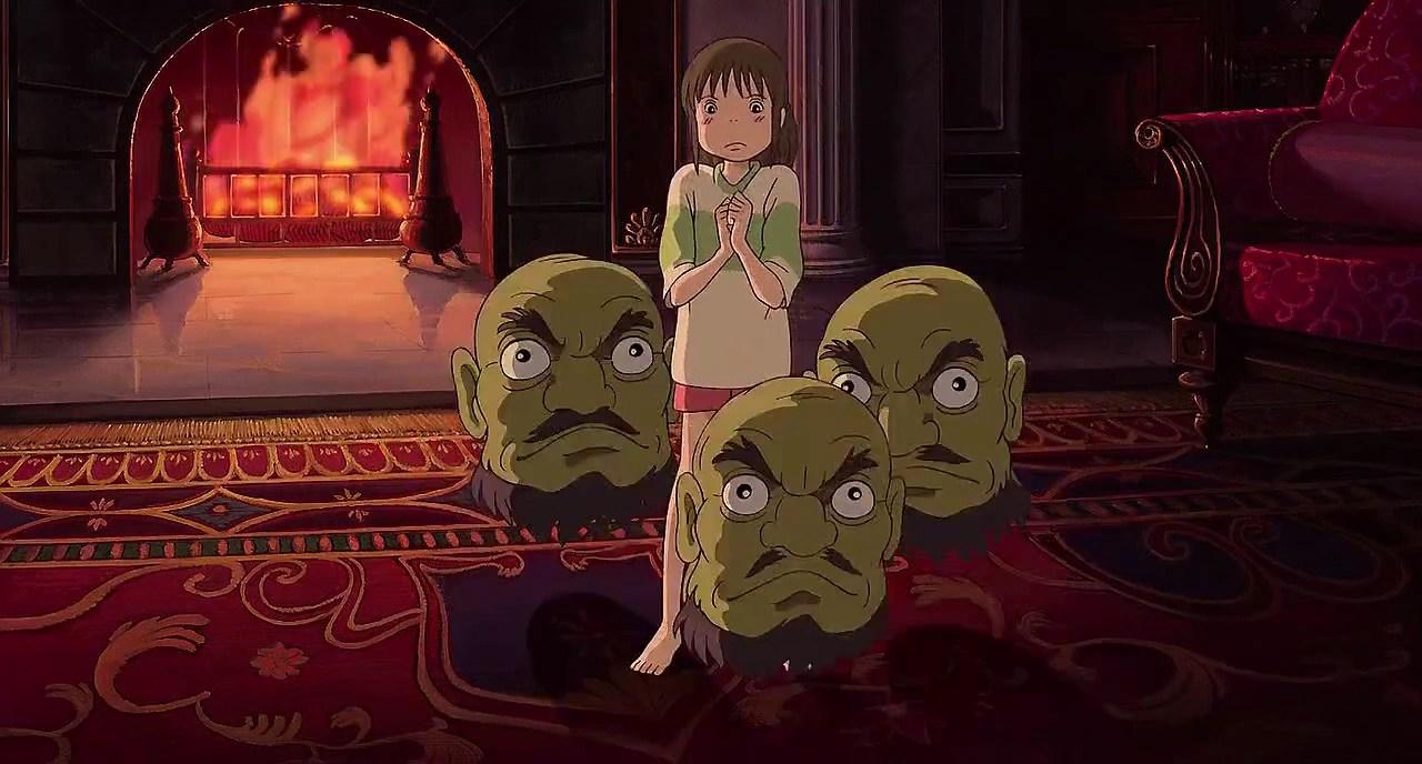 Live Wallpaper Cute Couple Kashira Ghibli Wiki Fandom