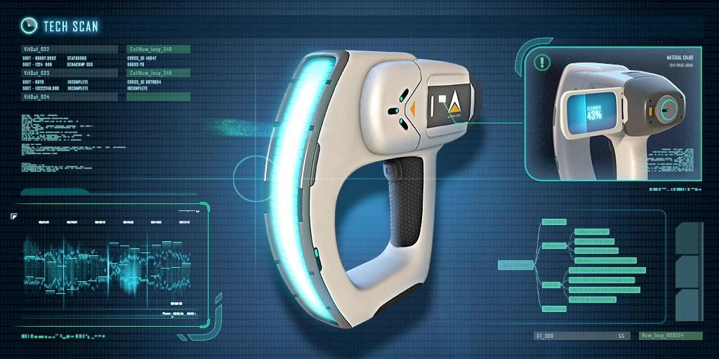 scanner subnautica below zero