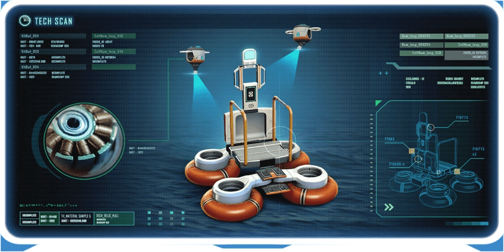 mobile vehicle bay subnautica