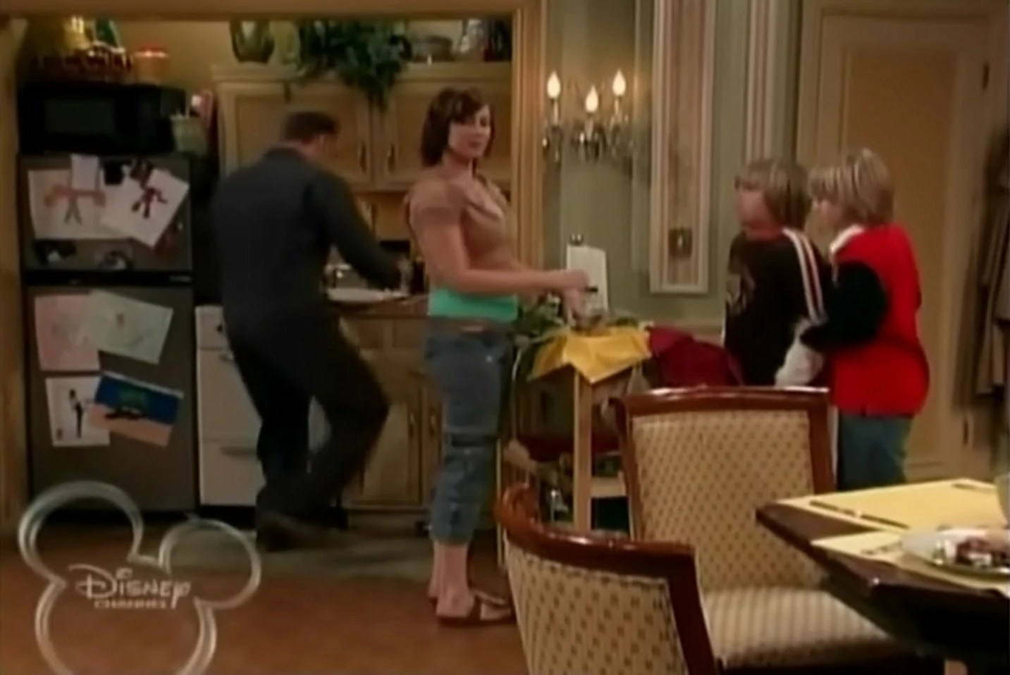 Arwin Suite Life of Zack and Cody