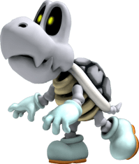 Dry Bone | Super Mario Enemies Wiki | FANDOM powered by Wikia