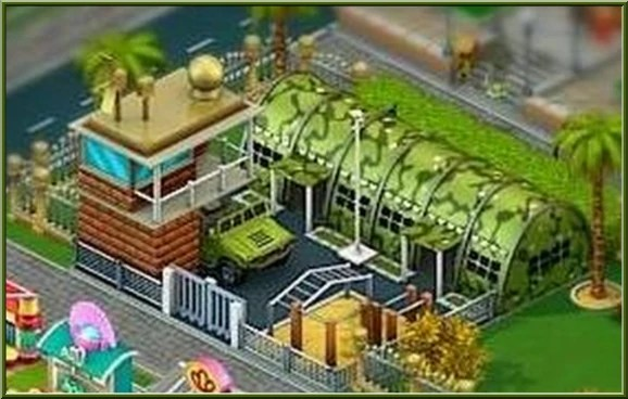 Military Base Supercity Friends Wiki Fandom Powered By
