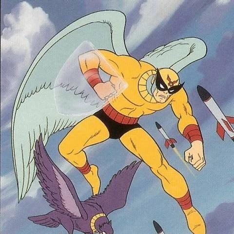 birdman superfriends wiki fandom