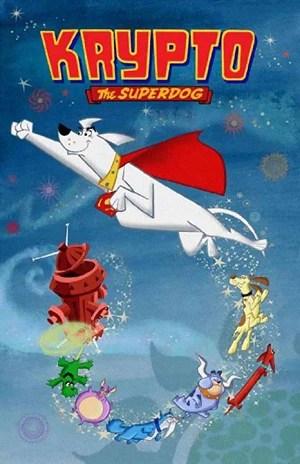 Girl Paw Patrol Wallpaper Krypto The Superdog Superman Wiki Fandom Powered By Wikia