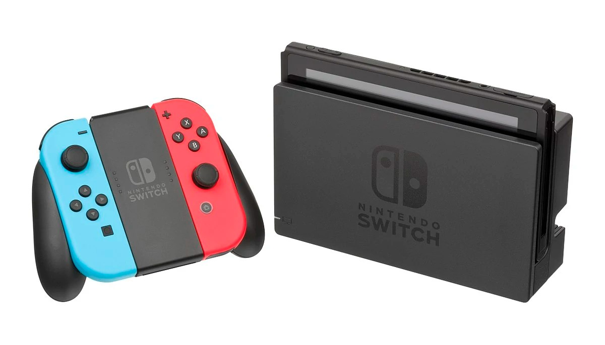 Nintendo Switch Supermarioglitchy4 Wiki Fandom