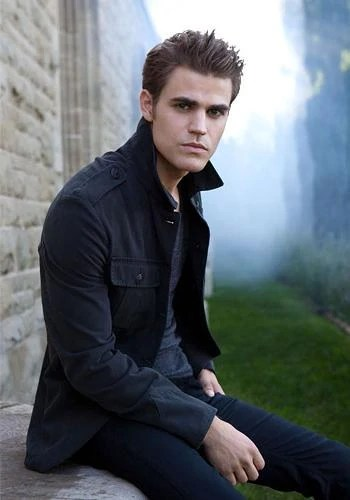 Stefan Salvatore Supernatural Diaries Wiki FANDOM