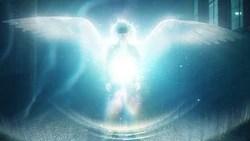 Supernatural Angels Falling Wallpaper Michael Supernatural Wiki Fandom Powered By Wikia