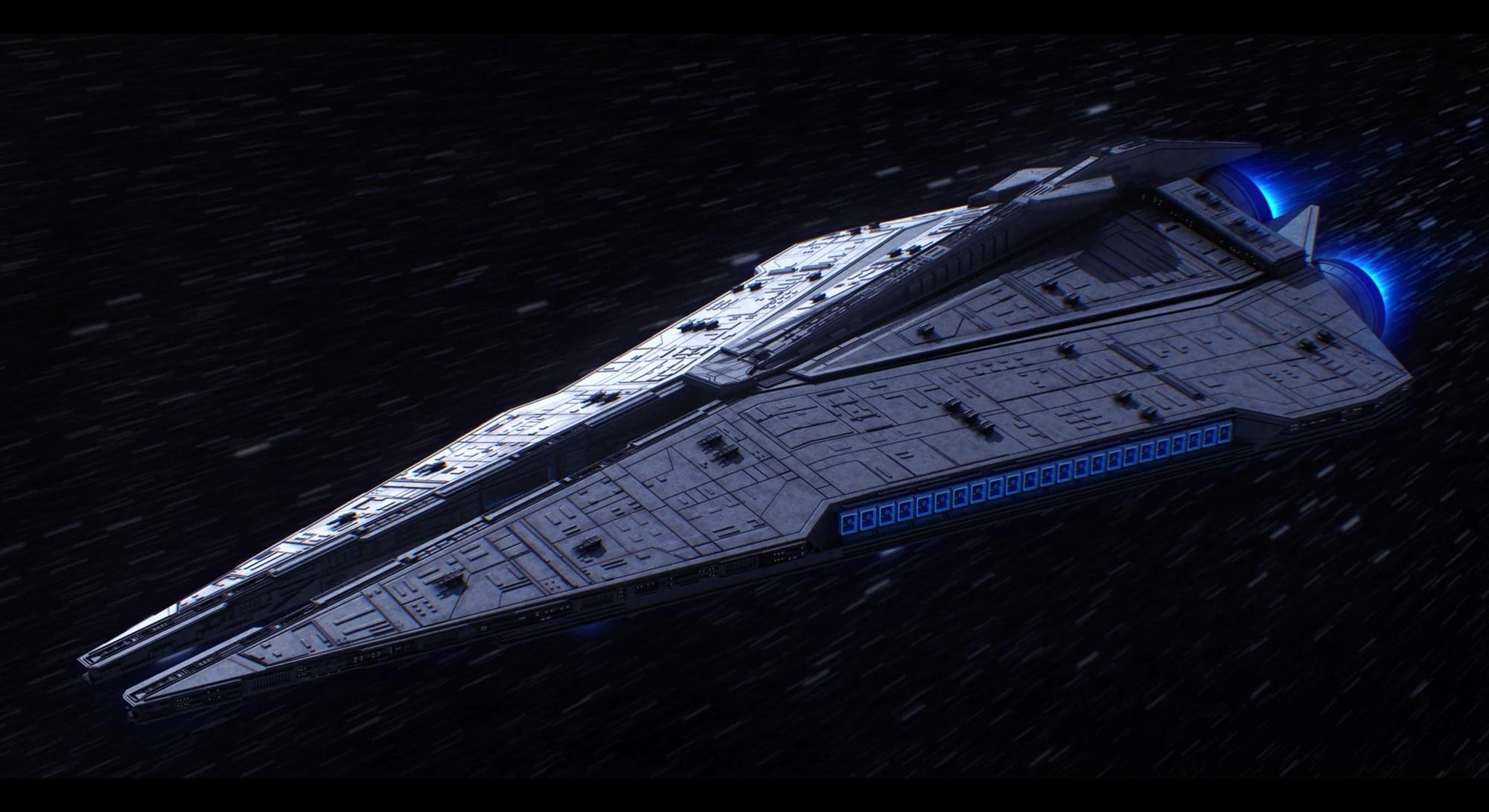 Derriphanclass destroyer Star Wars Fanon FANDOM