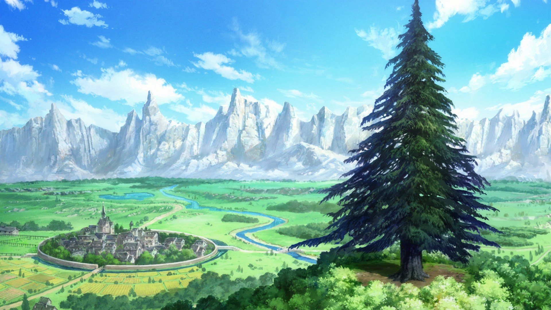 New Fall Creator Wallpaper Sword Art Online Alicization Episode 01 Sword Art Online