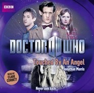 Touched By An Angel Novel Tardis FANDOM Powered By Wikia