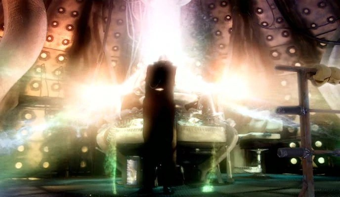 regeneration energy tardis fandom