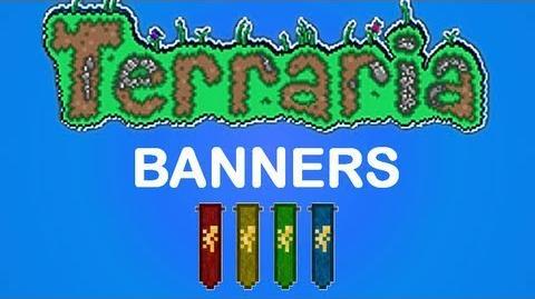 banner terraria wiki fandom