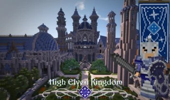 elven elves kingdom server player official wiki general information