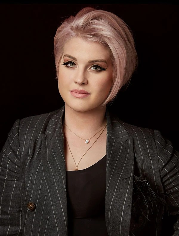 Kelly Osbourne The Osbournes Wiki Fandom Powered By Wikia