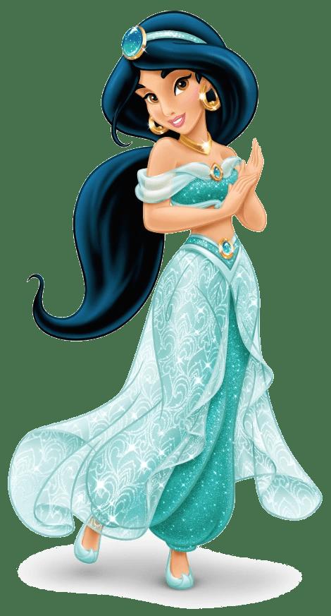 jasmine the princess wikia