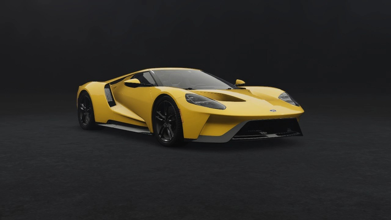 hight resolution of gt 2017 tc2fordgt2017