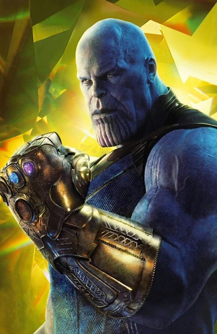 Thanos Mcu The Everything Wiki Fandom Powered By Wikia