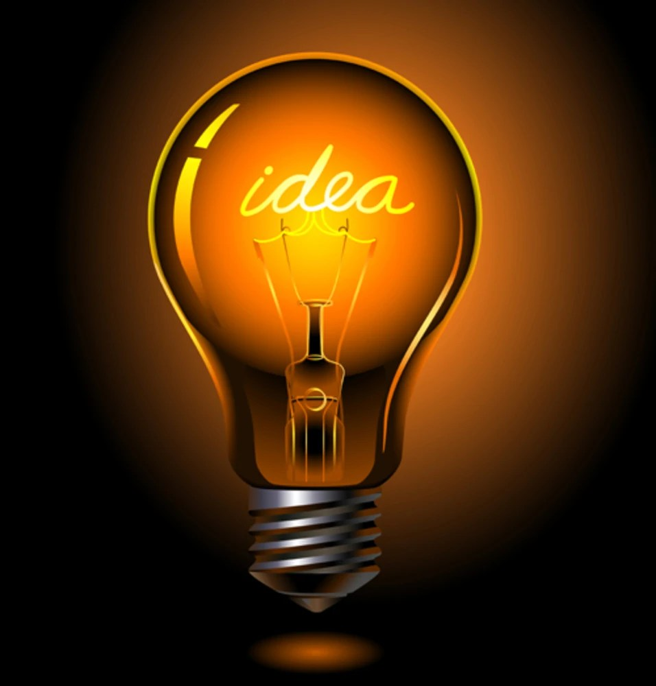ideas suggestions possibilities the