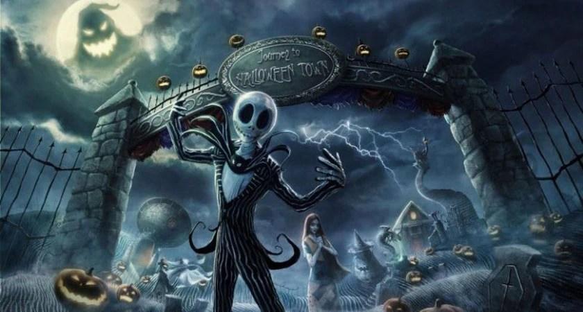 journey to halloweentown the
