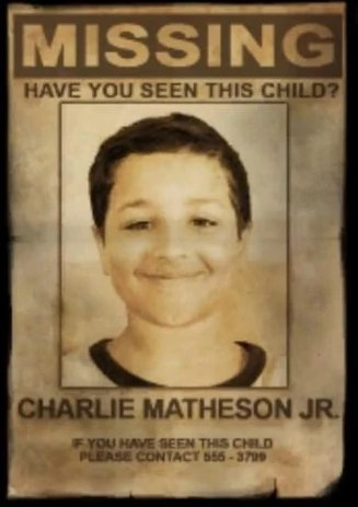 charlie matheson jr the