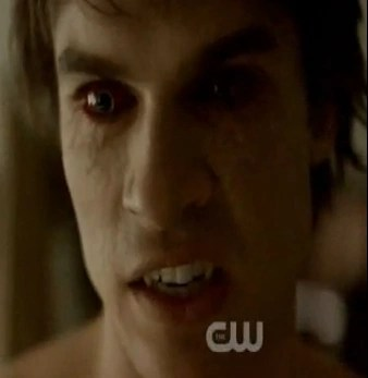 damon salvatore the vampire
