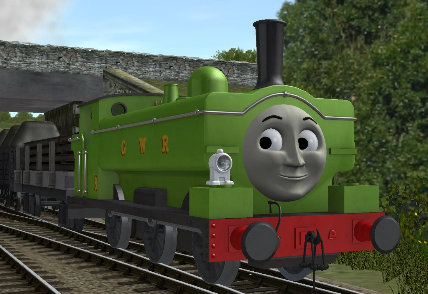 20+ Trainz Thomas And Friends Promo Pictures and Ideas on Meta Networks