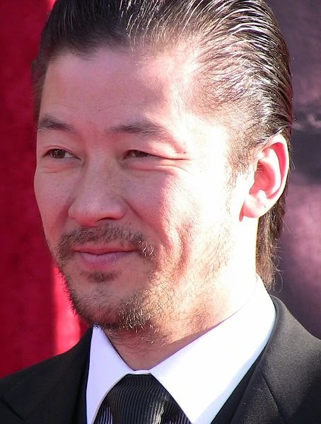 He is known for his roles as dragon eye morrison in electric dragon 80.000. Tadanobu Asano | Thor Wiki | Fandom