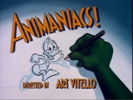 Animaniacs Tiny Toon Adventures Wiki FANDOM Powered